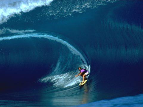 type combinaison surf